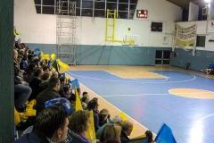 Esordio Promozione - Pontremolese vs Auxilium A