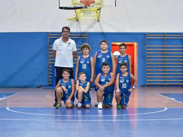 Aquilotti Junior B